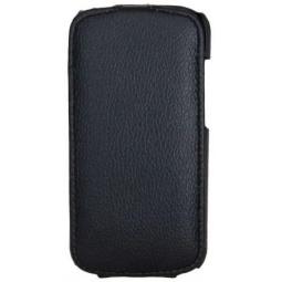фото Чехол LaZarr Protective Case для HTC One S. Цвет: черный