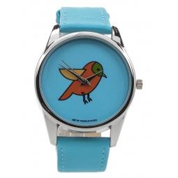 фото Часы наручные Mitya Veselkov «Птичка»