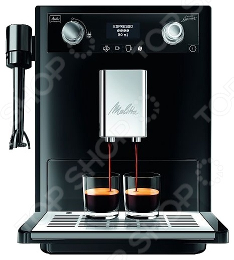 Кофемашина Melitta Caffeo Gourmet E 965