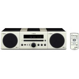 фото Микросистема Yamaha MCR-040. Цвет: белый