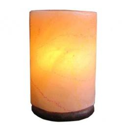 Купить Лампа солевая ZENET Цилиндр