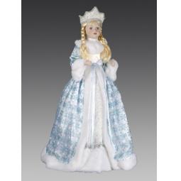 фото Кукла под елку Holiday Classics «Снегурочка» 1709392