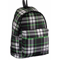 Купить Рюкзак школьный All Out Luton Forest Check. В ассортименте