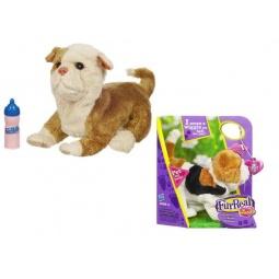 фото Мягкая игрушка интерактивная детская FurRealFrends Новорожденные 48324. В ассортименте