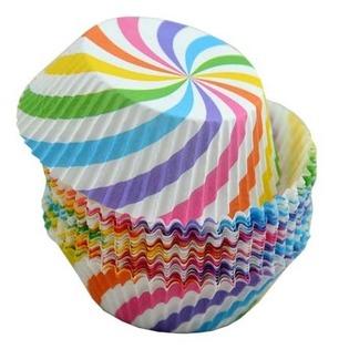 Купить Набор форм для выпечки кексов Marmiton «Праздник». В ассортименте