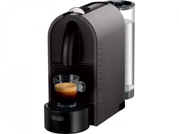 Кофеварка DeLonghi EN 110 кофеварка эспрессо delonghi eci341 black