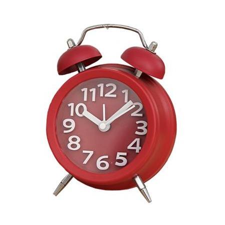 Часы-будильник Irit IR-604