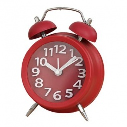 фото Часы-будильник Irit IR-604