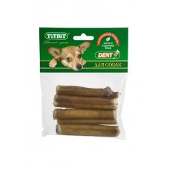 Купить Лакомство для собак TiTBiT 1846 «Корень бычий резаный»