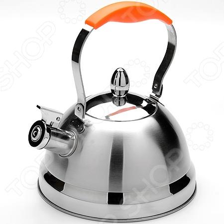 Чайник со свистком Mayer&Boch MB-24173