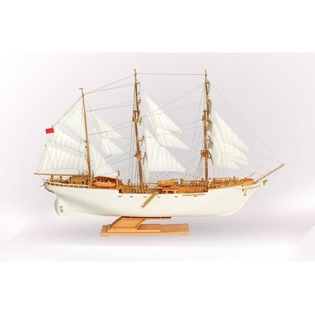 Купить Сборная модель морского судна Огонек «Товарищ» С-178