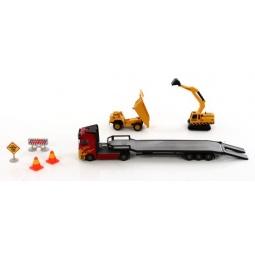 фото Модель коллекционная Пламенный Мотор Truck «Пламя»
