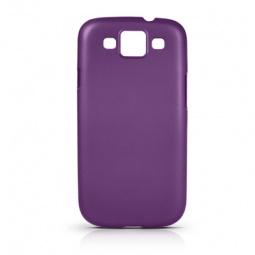 фото Накладка Samsung Galaxy SIII Onext Color. Цвет: розовый