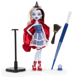 фото Кукла Bratz Магический бал, Вампелинна