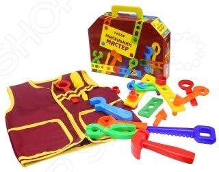 Игровой набор для мальчика Игрушкин «Маленький мастер»