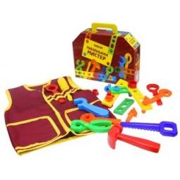 фото Игровой набор для мальчика Игрушкин «Маленький мастер»