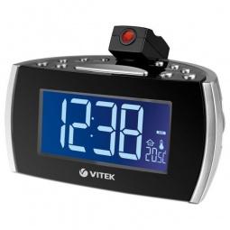 Купить Радиочасы Vitek VT-3505