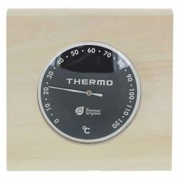 фото Термометр для бани и сауны Банные штучки «THERMO»