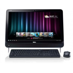 фото Моноблок DELL Inspiron One 2320