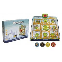 Купить Коврик музыкальный 1 Toy Angry Birds