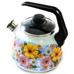 Купить Чайник со свистком Vitross Fernanda