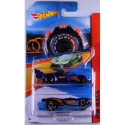 фото Набор из двух машинок Mattel Hot Wheels PG2960 «Виртуозы трассы». Цвет: черный, голубой