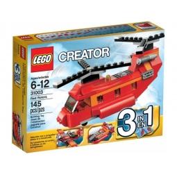 фото Конструктор LEGO Грузовой вертолет 70812