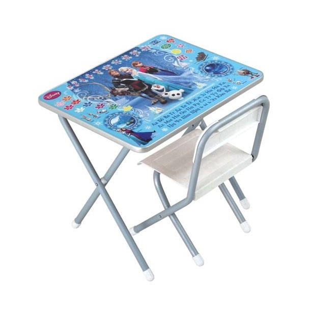 фото Набор мебели детский Дэми Холодное сердце