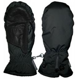 Купить Варежки GLANCE Donna mitten (2013-14). Цвет: черный