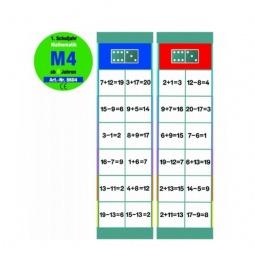 фото Игра обучающая Magnetspiele «Флокардс. Математика 1 класс»