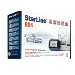 фото Автосигнализация Starline B94 GSM Dialog