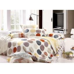 фото Комплект постельного белья Tiffany's Secret «Морской берег». 2-спальный. Размер наволочки: 70х70 см — 2 шт