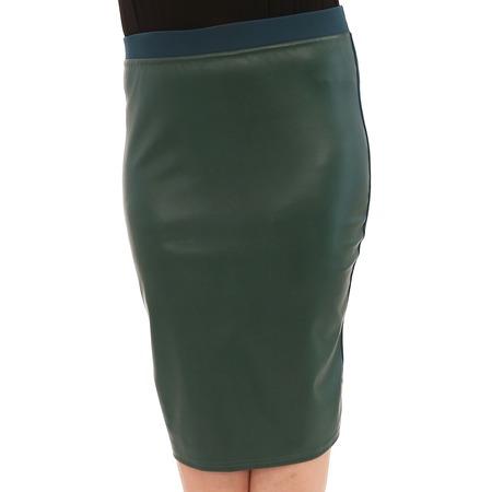 Купить Юбка Лауме-Лайн «Модница». Цвет: изумрудный