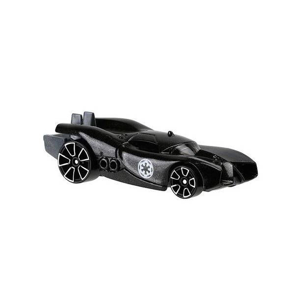 фото Машинка игрушечная Mattel PROTOTYPE H-24