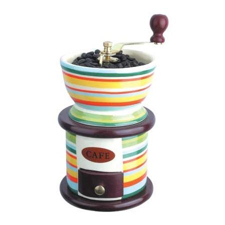 Купить Кофемолка Bekker BK-2517