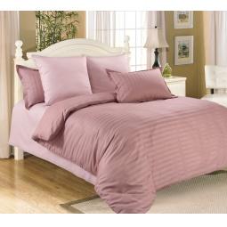 фото Комплект постельного белья Королевское Искушение «Чайная роза». 2-спальный. Размер простыни: 220х240 см