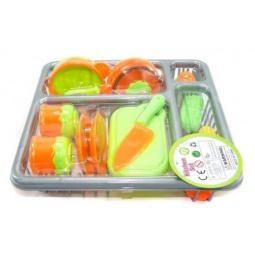 фото Набор посуды игрушечный Shantou Gepai NF594-31