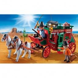 Купить Дилижанс Playmobil 4399pm