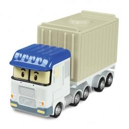 фото Машинка игрушечная Poli «Терри»