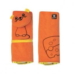 Купить Накладка для ремня безопасности BenBat «Мышь»