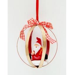 фото Украшение-подвес новогоднее Феникс-Презент 31071