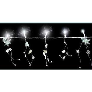 Купить Гирлянда электрическая Luca Lighting «Листочки» 1694688