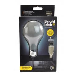 Купить USB-лампа Mustard Bright Idea