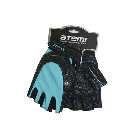 Купить Перчатки для фитнеса Atemi AFG-06