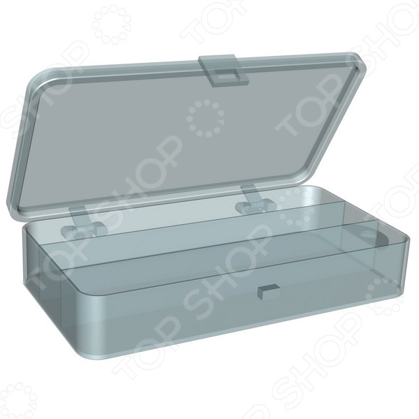 Коробка для рыболовных принадлежностей Cottus 8331005