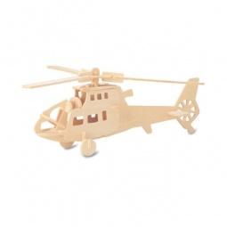 Купить Конструктор 3D Education Line «Вертолет»