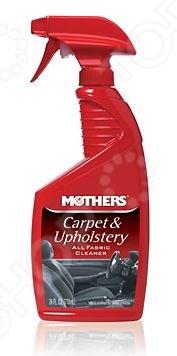 Очиститель салона Mothers MS05424 Carpet&amp Upholstry Mothers - артикул: 487639