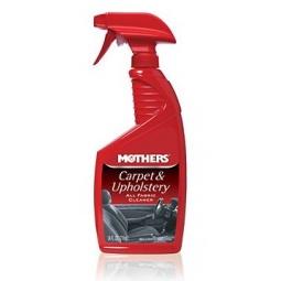 Купить Очиститель салона Mothers MS05424 Carpet&Upholstry
