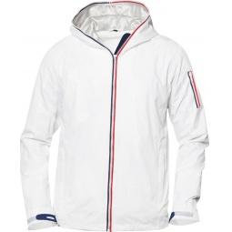 фото Куртка Clique «Сибрук». Цвет: белый. Размер одежды: L