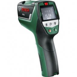 Купить Детектор для измерения температуры на поверхности материала Bosch PTD1